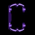 pcb-holder-tab.stl Télécharger fichier STL gratuit Etai Light Up • Modèle pour impression 3D, Adafruit