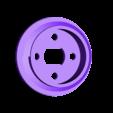 led-holder.stl Télécharger fichier STL gratuit Etai Light Up • Modèle pour impression 3D, Adafruit