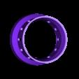 emitter-cover.stl Télécharger fichier STL gratuit Etai Light Up • Modèle pour impression 3D, Adafruit