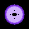 emitter-cap.stl Télécharger fichier STL gratuit Etai Light Up • Modèle pour impression 3D, Adafruit