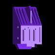 StormWolfFuselage3.stl Télécharger fichier STL gratuit Wolven Space Ship Transport, remix • Plan pour imprimante 3D, FelixTheCrazy