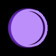 Vault.Base.stl Télécharger fichier STL gratuit Charnière de porte de voûte à retombées et base creuse, remixé • Design à imprimer en 3D, FelixTheCrazy