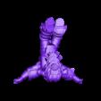 SpeederAM2.stl Download free STL file Angry Air - Frugal Displeased Soldier Deployment Vessel • 3D printing model, FelixTheCrazy
