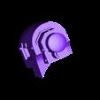 Print-FistGun.stl Download free STL file Windup Automated Mausoleum for Nearly Dead Oversized Interstellar Jarheads • 3D printable template, FelixTheCrazy