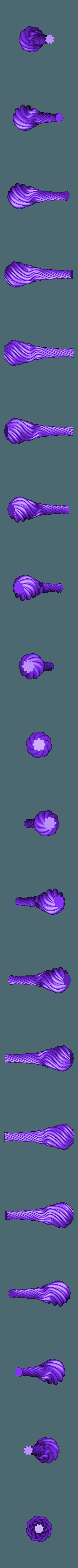 trilogy v2.stl Download free STL file Trilogy (set of 3 vases) • 3D printing object, Brithawkes