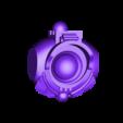 torso.stl Download free STL file Space Marine Torso • 3D print object, BREXIT