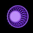 FRUTERO CON RAMAS.stl Télécharger fichier STL gratuit RAMAS D'ARBRES FRUITIERS • Plan à imprimer en 3D, DREAMS