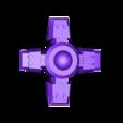 feet_R.stl Download free STL file Super Breaking and Entering Boxy Robot • 3D printer model, bentanweihao