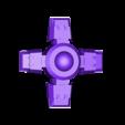 feet_L.stl Download free STL file Super Breaking and Entering Boxy Robot • 3D printer model, bentanweihao