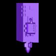 hunter_killer.stl Download free STL file Super Breaking and Entering Boxy Robot • 3D printer model, bentanweihao