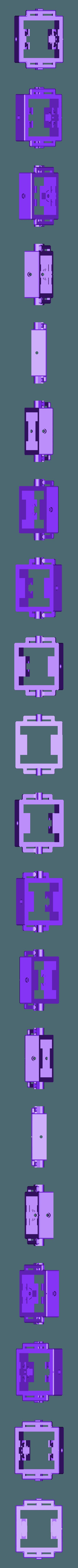 ROLL FRAME.stl Download free STL file VTOL VR 3D printed VIVE controller addon • 3D printer design, 3D_Bus_Driver