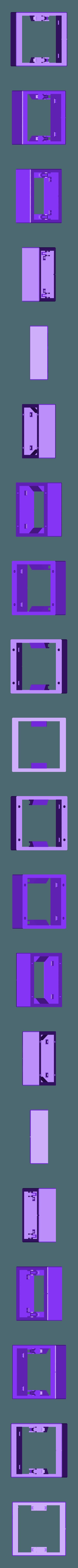BASE.stl Download free STL file VTOL VR 3D printed VIVE controller addon • 3D printer design, 3D_Bus_Driver