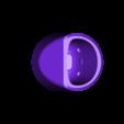 VIVE CONTROLLER MOUNT.stl Download free STL file VTOL VR 3D printed VIVE controller addon • 3D printer design, 3D_Bus_Driver