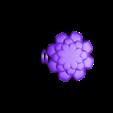 cactuswand.stl Télécharger fichier STL gratuit Bouteille de bulles à savon Cactus Réutilisable • Objet imprimable en 3D, fewlings