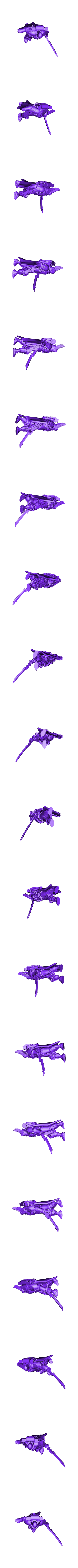 Legion_Master.stl Download free STL file Legion Master - The Phoenician • 3D print template, ThatEvilOne