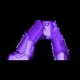 Legs_2_repaired.stl Download free STL file 1000 Followers! 3rd Legion - FireBird Terminators • 3D printing model, ThatEvilOne