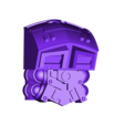 Body_back_repaired.stl Download free STL file 1000 Followers! 3rd Legion - FireBird Terminators • 3D printing model, ThatEvilOne