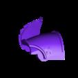 Shoulder_Left_repaired.stl Download free STL file 1000 Followers! 3rd Legion - FireBird Terminators • 3D printing model, ThatEvilOne