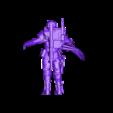 ThatEvilOnes_Printable_Kasrkin_Base.obj Download free OBJ file Community Guardsmen Project Hub • Design to 3D print, ThatEvilOne