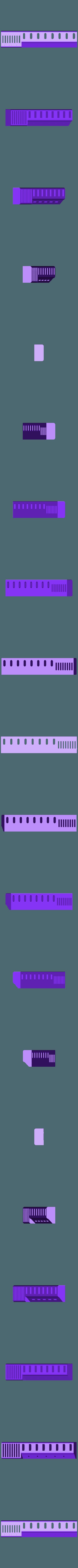 USB_Stick_SD_Card_Holder_-_8_USB1_final.STL Download free STL file USB and SD Card Holder • Model to 3D print, Djindra