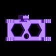 DialMount3.3.STL Download free STL file Dial Indicator Mount For Replicator • 3D printing model, Djindra