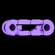 Earphones_Holder.stl Télécharger fichier STL gratuit Support d'écouteurs - Samsung Type Blanc • Plan à imprimer en 3D, Djindra