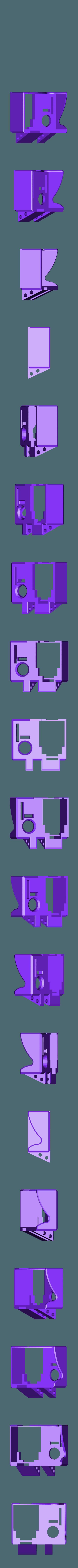 GoPro_LayerLens.stl Download free STL file ZMR GoPro Layerlens Case mount • 3D print template, LydiaPy
