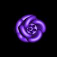 petal_inner.stl Télécharger fichier STL gratuit Fuchsia • Modèle à imprimer en 3D, poblocki1982