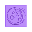 Horse.stl Download free STL file Horse • 3D printable template, Account-Closed