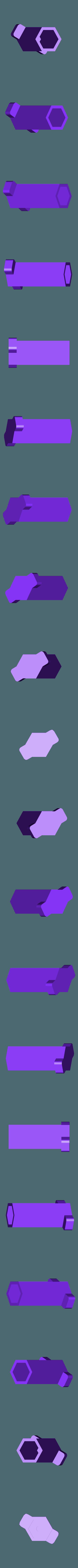 Pencil-Cover.stl Télécharger fichier STL gratuit Housse de crayon • Objet pour impression 3D, JonathanK1906