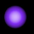 Earth_upper.stl Télécharger fichier STL gratuit Système solaire intérieur • Objet pour imprimante 3D, Richard90