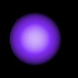 Mars_upper.stl Télécharger fichier STL gratuit Système solaire intérieur • Objet pour imprimante 3D, Richard90