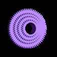 Main_Gear.stl Télécharger fichier STL gratuit Système solaire intérieur • Objet pour imprimante 3D, Richard90