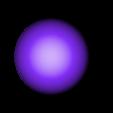 Sun_upper.stl Télécharger fichier STL gratuit Système solaire intérieur • Objet pour imprimante 3D, Richard90