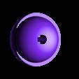 Venus_lower.stl Télécharger fichier STL gratuit Système solaire intérieur • Objet pour imprimante 3D, Richard90