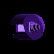 worm.stl Télécharger fichier STL gratuit Système solaire intérieur • Objet pour imprimante 3D, Richard90