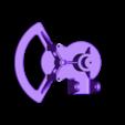 pedestal.stl Télécharger fichier STL gratuit Système solaire intérieur • Objet pour imprimante 3D, Richard90