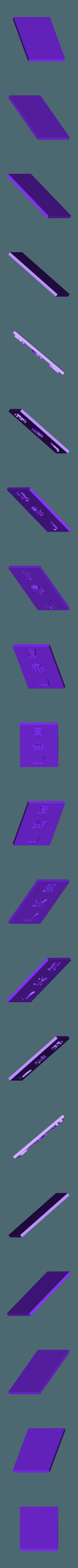 266442.stl Download free STL file Guanghan Palace  Change Fairy • 3D printable design, stronghero3d