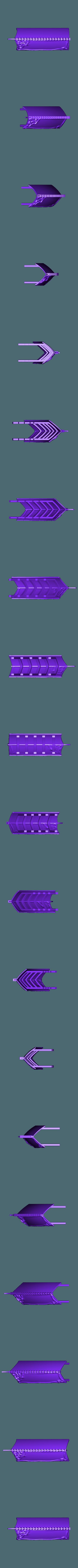 3%E8%B5%B0%E5%BB%8A266443.stl Download free STL file Guanghan Palace  Change Fairy • 3D printable design, stronghero3d