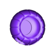 pumpkin_body_battery_tea_light.stl Download free STL file Jack o lantern pumpkin for battery tea light • 3D print model, procreator3D