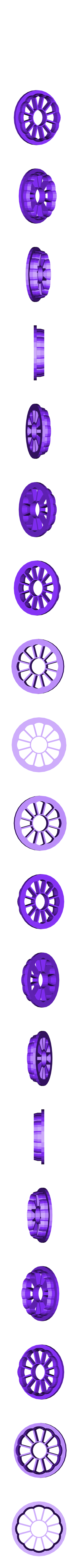 jammie_dodgers_low_profile_bottom.stl Download free STL file Jammie dodger cutter low profile remix • 3D printing design, procreator3D