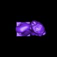 Sapphos_Head.stl Télécharger fichier STL gratuit Buste de Sappho • Design à imprimer en 3D, dodoharrylazarus