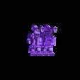 Liger_Zero_Panzer_6.stl Télécharger fichier STL gratuit Zoids : Panzer Zéro Liger • Objet pour imprimante 3D, Peanut3DButter