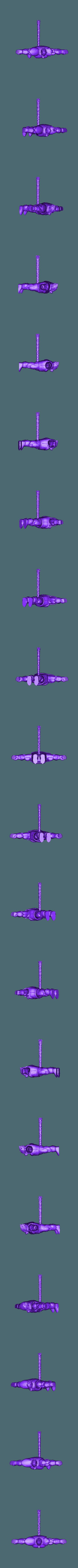 Db-xv-great-ape-vegeta.stl Download free STL file Dragonball z: Db-xv-great-ape-vegeta • Object to 3D print, Peanut3DButter