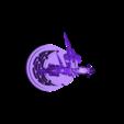 rook.stl Download free STL file Gundam Chess set • 3D printing model, Peanut3DButter