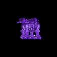 Blade_Liger.stl Télécharger fichier STL gratuit Zoids : Lame Liger p2 • Design à imprimer en 3D, Peanut3DButter