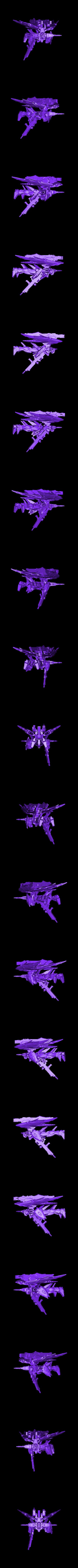 Metal%2BBuild%2BDestiny_2__merged_cut_2_cut_2_cut_2_Rescaled0.010.stl Télécharger fichier STL gratuit Gundam : Construction métallique Destiny Gundam • Design à imprimer en 3D, Peanut3DButter