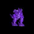 EXE_Berserk_Fury_Shadow_Edge_1.stl Télécharger fichier STL gratuit PLUS DE ZOÏDES • Design pour impression 3D, Peanut3DButter