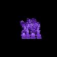 Liger_Zero_eXe_1.stl Télécharger fichier STL gratuit PLUS DE ZOÏDES • Design pour impression 3D, Peanut3DButter