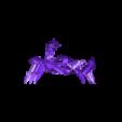 Death_Stinger.stl Télécharger fichier STL gratuit PLUS DE ZOÏDES • Design pour impression 3D, Peanut3DButter